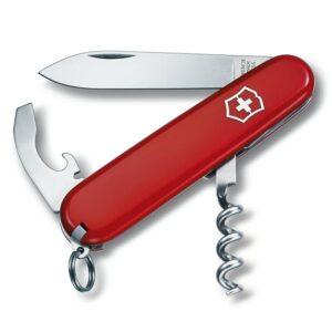 Нож Victorinox Waiter, 84 мм, 9 функций 0.3303