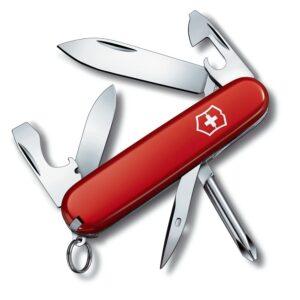 Нож Tinker Small, 84 мм, 12 функций 0.4603
