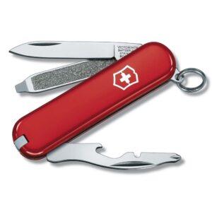 Нож-брелок Victorinox Rally, 58 мм, 9 функций 0.6163