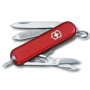 Нож-брелок Victorinox Classic Signature, 58 мм, 7 функций 0.6225