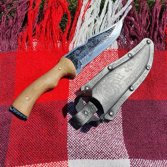 """Нож """"Тарантул"""" 57012"""
