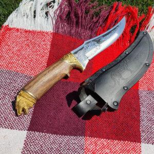 """Нож """"Гепард"""" 55428"""