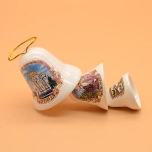 Колокольчики набор 3 шт Краснодар 45621