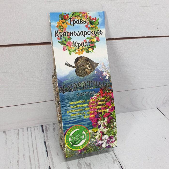 Травы Краснодарского Края Курортный состав 57382