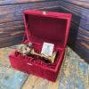 Кубок королевский в бархатной коробке 55691