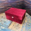 Кубок королевский в бархатной коробке 55691 92949