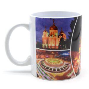 Кружка Краснодар 50723