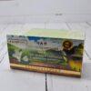 Чай зеленый 20 пакетиков с ароматом жасмина 40 г. Адлер Чай 55180 93240