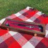 Набор кинжал, нож и рог 50778 92669