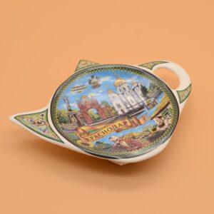 Подставка под чайный пакетик Краснодар 48631