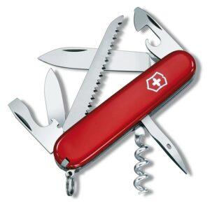 Нож Victorinox Camper, 91 мм, 13 функций 1.3613