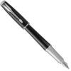 Перьевая ручка Parker Urban Premium — Ebony Metal CT 1931613
