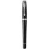 Перьевая ручка Parker Urban Premium — Ebony Metal CT 1931613 33512