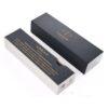 Перьевая ручка Parker Urban Premium — Ebony Metal CT 1931613 33513