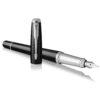 Перьевая ручка Parker Urban Premium — Ebony Metal CT 1931613 33514