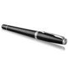 Перьевая ручка Parker Urban Premium — Ebony Metal CT 1931613 33515