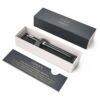 Перьевая ручка Parker Urban Premium — Ebony Metal CT 1931613 33516