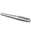 Перьевая ручка Parker Urban Premium - Silvered Powder CT 1931595 33523