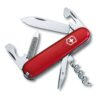 Нож Victorinox Sportsman, 84 мм, 13 функций 0.3802