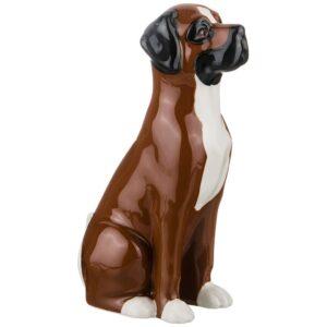 """Собака """"Боксёр"""" в подарочной упаковке 43639"""