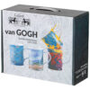 Набор из 4 кружек (В. Ван Гог) 420 мл 57014 94638