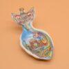 Подставка под чайный пакетик триумфальная Арка Краснодар Жар-птица 47659 57331