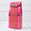 Чай черный байховый ягоды малины, листья ежевики, синий василек  75 г. Краснодарский чай 55707 94738