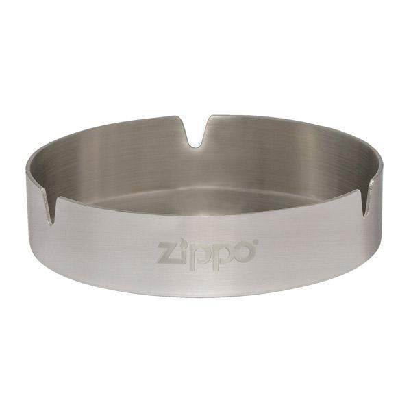 Пепельница Zippo, нержавеющая сталь