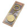 Брелок Краснодар Екатерина 2, собор А. Невского (монета) бронза 46944 56955