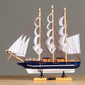 Корабль «Фрея», борта синие 54925