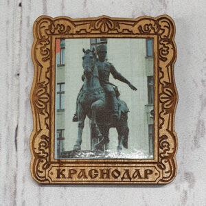 """Магнит ф/р """"Памятник Казачеству"""" 22479"""