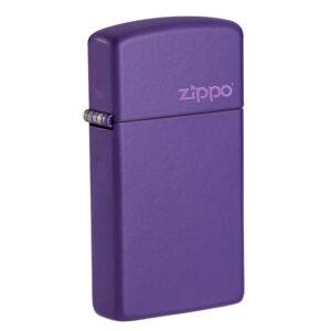 Зажигалка Zippo (зиппо) №1637ZL Slim®