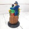 Казачья пара в подсолнухах (казак в синем) 56086 95225
