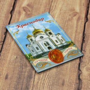 "Магнит ""Краснодар"" 43328"