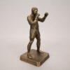 Скульптура Боксер 21 см 49248 90523