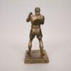 Скульптура Боксер 21 см 49248 90525