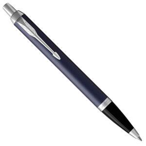 Шариковая ручка Parker IM Core - Matte Blue CT 1931668