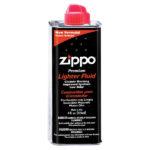 Аксессуары и топливо Zippo