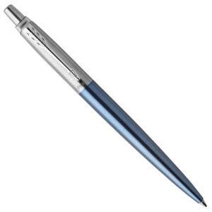 Гелевая ручка Parker Jotter Core K65 - Waterloo Blue CT 2020650