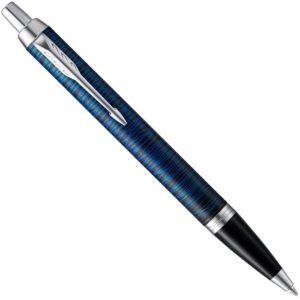 Шариковая ручка Parker IM SE - Blue Origin BP 2073476