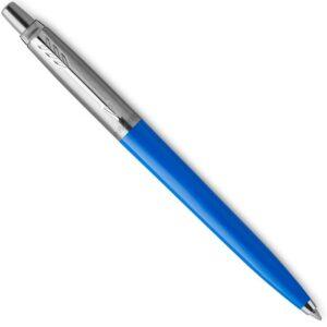 Шариковая ручка Parker Jotter Color - Blue 2076052