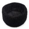 Кубанка натуральный каракуль (черная) New 49119 56931
