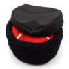 Кубанка натуральный каракуль (черная) New 49119 56932