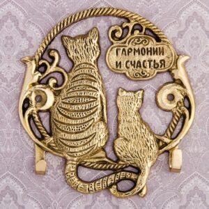 """Ключница """"Гармонии и счастья"""" 46335"""