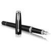 Перьевая ручка Parker Urban Core - Muted Black CT 1931592 41284
