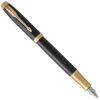 Перьевая ручка Parker IM Premium - Black GT 1931646