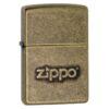 Зажигалка Zippo (зиппо) №28994