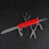 Нож Victorinox Climber, 91 мм, 14 функций 1.3703 34563
