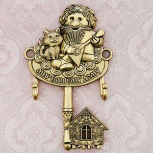 "Ключница"" Мир вашему дому"" 44968"
