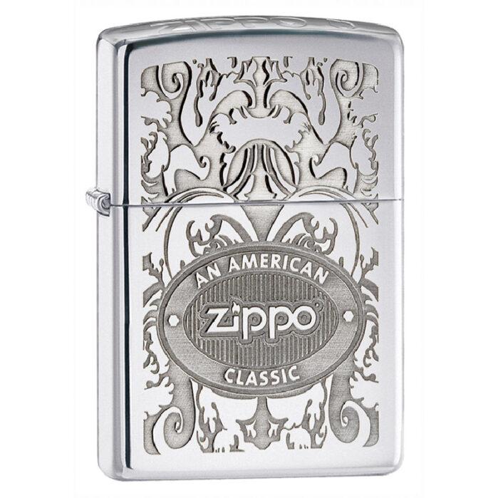 Зажигалка Zippo (зиппо) №24751